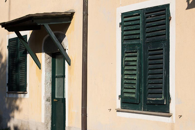 Holiday apartments Liguria