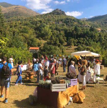 festa medievale + inserire IN foto San Martino.