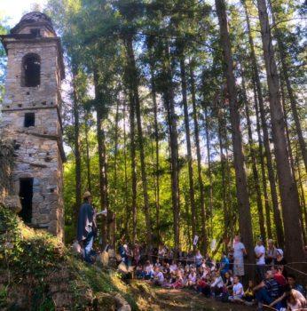 festa medievale + inserire in foto San Martino