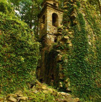 San Martino di Liciorno